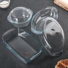 Наборы посуды для запекания и выпечки